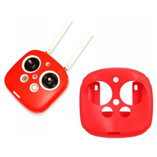 DJI PHANTOM 3 / 4 / INSPIRE REMOTE CONTROL SILICON RED