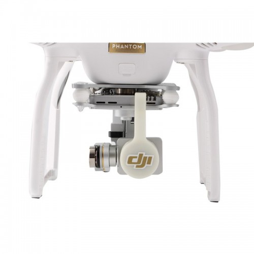 DJI PHANTOM 3 CAMERA LENS CAP COVER GIMBAL LOCK