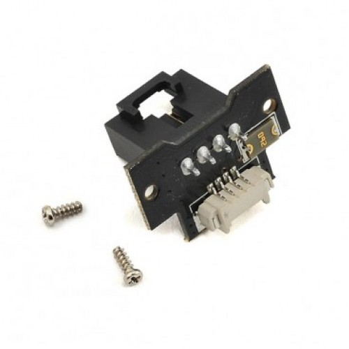 Yuneec Gimbal Connection Board Q500 - Q500 4K