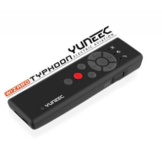 YUNEEC TYPHOON Q500 4K REMOTE WIZARD