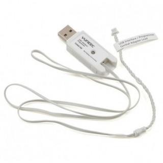 Yuneec USB Interface Programmer Gimbal Adapter Lead CG03