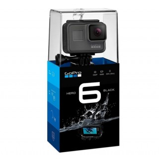GoPro Hero 6 Black Original