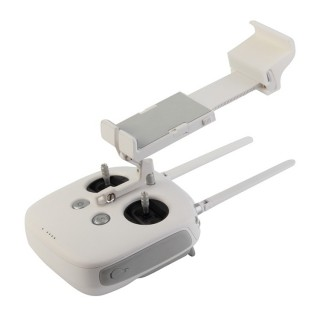 DJI PHANTOM 3 / 4 / INSPIRE REMOTE EXTENDER HOLDER
