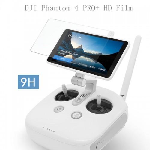DJI PHANTOM 4 PRO + 5.5in Tempered Glass Film
