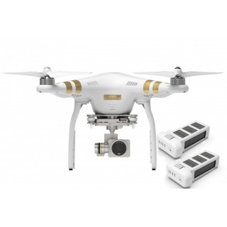 DJI Phantom 3 Professional , Extra Battery