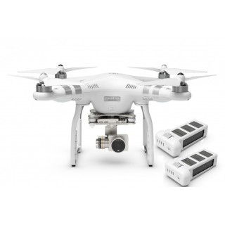 DJI Phantom 3 Advanced , Extra Battery