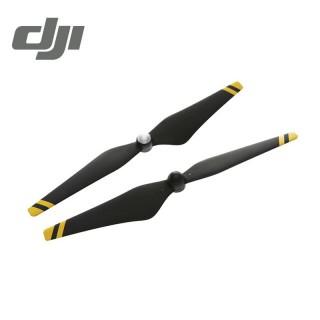 DJI PHANTOM 3 PROPELLER CARBON ORIGINAL ( list Yellow )
