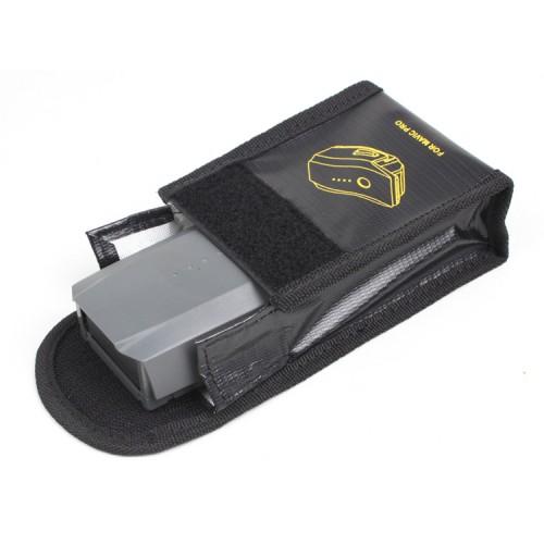 DJI MAVIC Lipo Safe Bag Battery