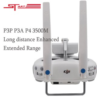 DJI PHANTOM 3 / 4 ANTENNA SINYAL BOOSTER