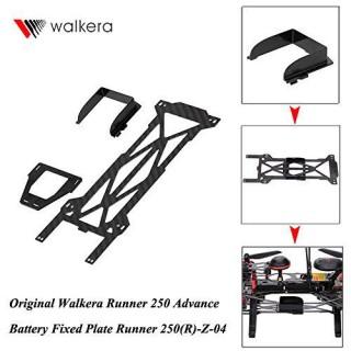WALKERA RUNNER 250 ( BATTERY FIXED PLATE )