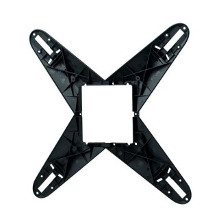 XIRO XPLORER LOWER COVER + LAND GEAR WITH RUBBER