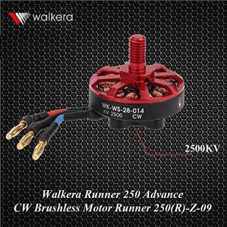 WALKERA RUNNER 250 CCW ( BRUSHLESS MOTOR )