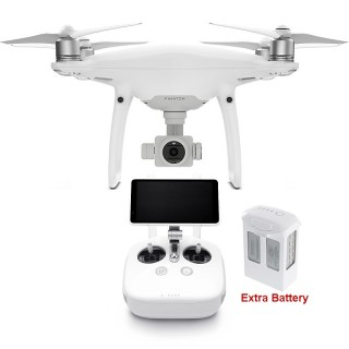 DJI Phantom 4 Pro Plus+ Extra Battery