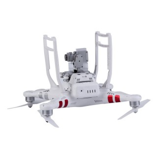 DJI PHANTOM 3 , TALL LANDING GEAR SKID