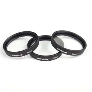 DJI PHANTOM 3/4 STAR 4 NIGHT FILTER KIT LENS ( 3 PCS )