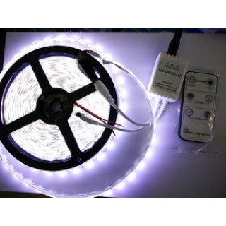 DJI PHANTOM 3/4 LED STRIP WHITE COLOR NIGHT LIGHT