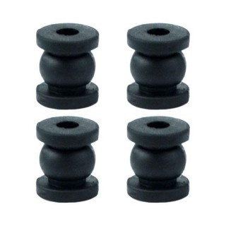 XIRO XPLORER RUBBER DAMPERS